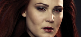 Lisa Howard as Siobhan in Breaking Dawn Pt 2