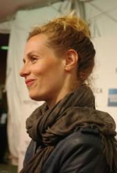Cecile De France: Mobius Premiere