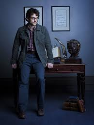 "Hugh Dancy as Will Graham in ""Hannibal"""