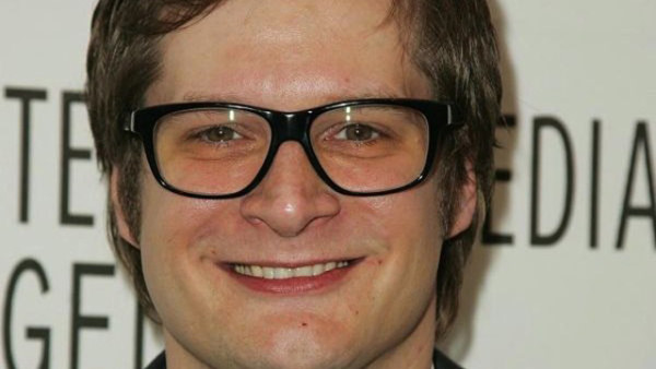 Writer and executive producer, Bryan Fuller