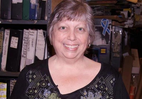Allison Waldman