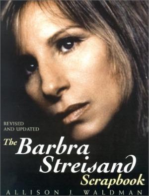 Barbra Streisand Scrapbook