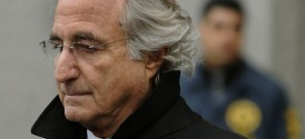 In God We Trust: Bernie Madoff