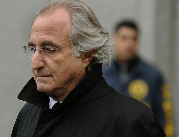In God We Trust: Bernie Madoff