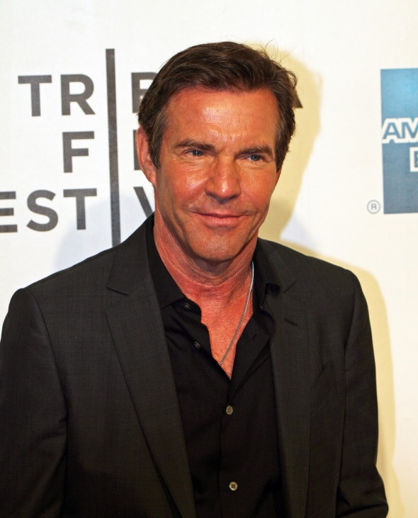 Tribeca Film Festival: Dennis Quaid, Heather Graham