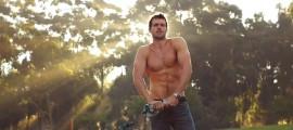Diet Coke: Shirtless Guy