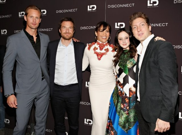 Disconnect NYC Premiere