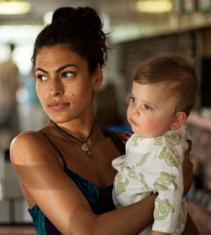 Eva Mendes: The Place Beyond the Pines