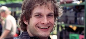 Hannibal: Bryan Fuller