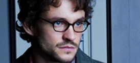 Hannibal: Hugh Dancy