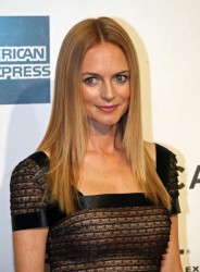 Tribeca: Heather Graham