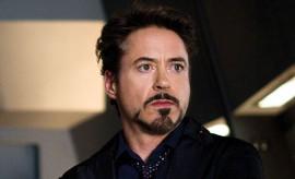 Iron Man 3: Robert Downey, Jr.
