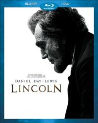 Lincoln 2-Disc Blu-ray DVD Combo