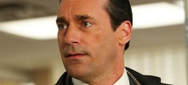 Mad Men: Jon Hamm as Don Draper