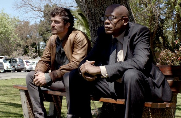 Zulu: Orlando Bloom, Forest Whitaker