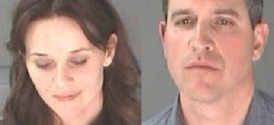 DUI Mugshot: Reese Witherspoon, Jim Toth