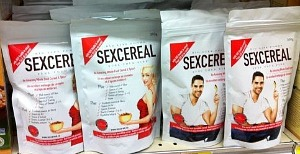 Sex Cereal