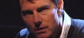 Tom Cruise on Jimmy Kimmel Live