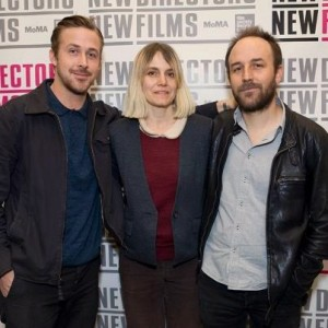 Ryan Gosling, Shannon Plumb, Derek Cianfrance