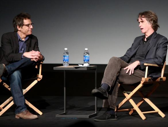 Tribeca: Ben Stiller, Jay Roach