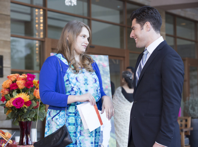 New Girl: Elaine's Big Day