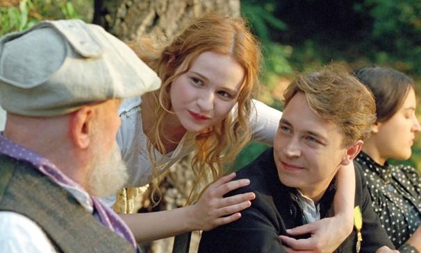 Renoir Movie poster