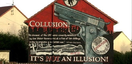 Art of Conflict: The Murals of Northern Ireland