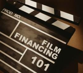 Film Financing Diary