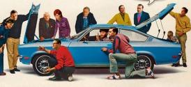 Mad Men: Chevy Vega Ad