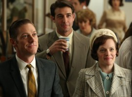 Mad Men: Man With a Plan
