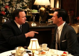 Mad Men Recap: For Immediate Release, S6E6