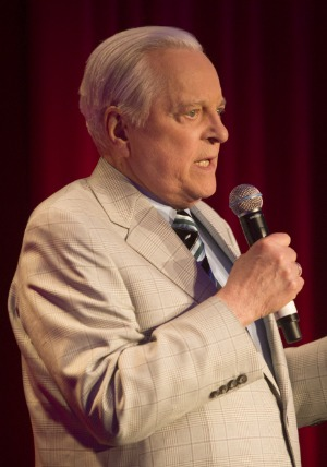 TCM Classic Film Festival: Robert Osbourne