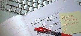 Screenwriting Tips