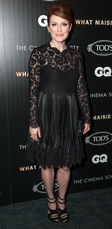 What Maisie Knew NYC Premiere