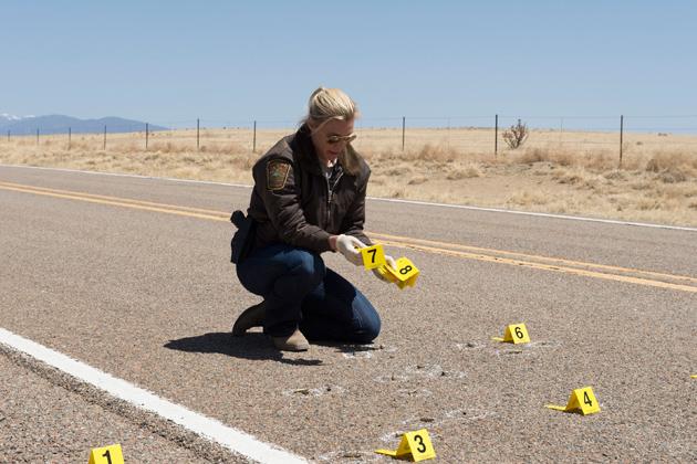 Longmire' Recap: The Road to Hell - Season 2, Episode 4