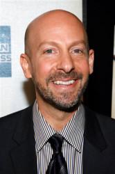 Filmmaker Joshua Seftel