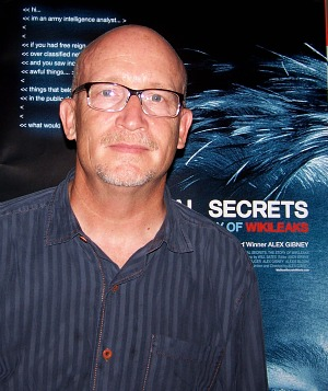 We Steal Secrets: Alex Gibney