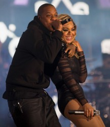 Chime for Change: Beyonce & Jay-Z