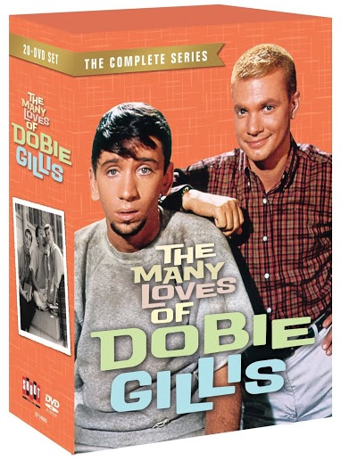 The Many Loves of Dobie Gillis