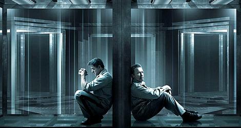Escape Plan: Stallone & Schwarzenegger