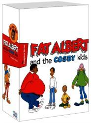 Fat Albert & the Cosby Kids