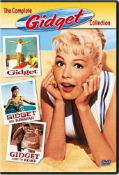 Gidget 3-Movie Collection
