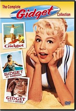 Gidget 3-Movie Collection