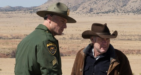 Longmire: The Road to Hell