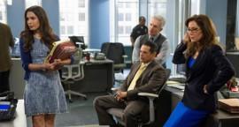 Major Crimes: Season 2, Episode 1