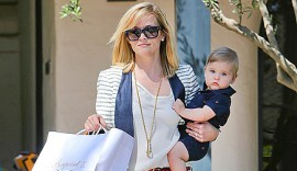 Reese Witherspoon and Tennessee