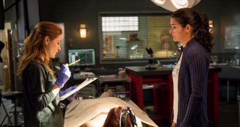 Rizzoli & Isles: We Are Family