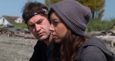 Image result for SAFETY NOT GUARANTEED movie 2012