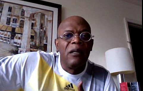 Samuel L. Jackson: Breaking Bad