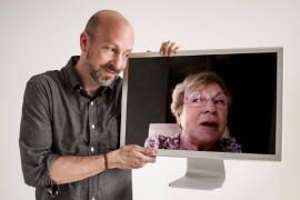 Joshua Seftel: My Mom on Movies